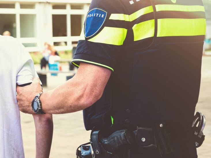 Twee mannen aangehouden in Maarheeze met boodschappentas vol XTC-pillen