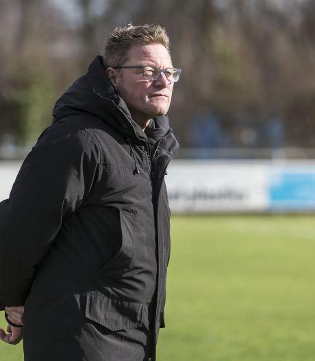 Erik Hellegers blijft bij Sportlust Glanerbrug