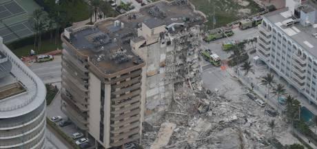 Eén dode en zeker 51 vermisten na flatramp Miami: 'Alsof er een bom is ingeslagen'