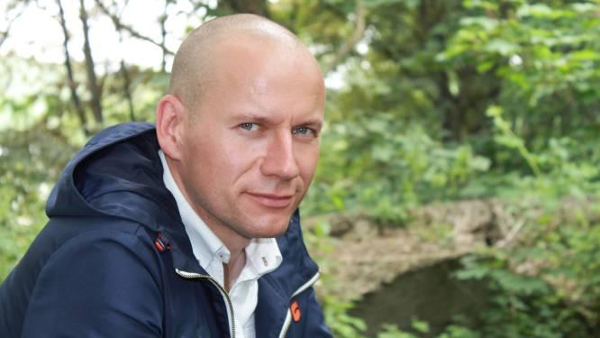 """Sven Speybrouck onder vuur na 'verkavelen trage weg': """"Autoverkeer wordt door ingreep nét onmogelijk gemaakt"""""""