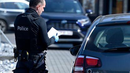 """Al 575 coronaboetes uitgedeeld in Limburg: """"Onder meer voor hoesten en spuwen op elkaar"""""""
