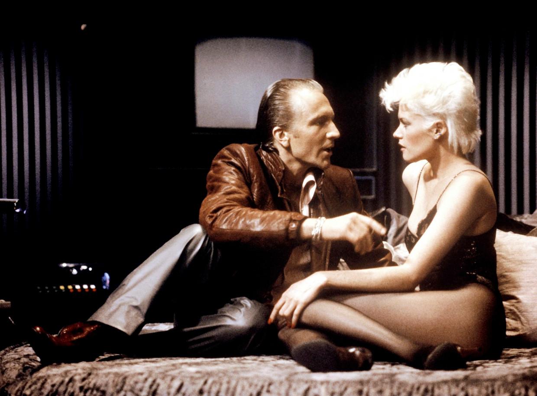 'Body Double' van Brian De Palma   Beeld CAZ