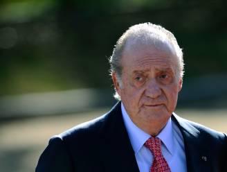 Spaanse Juan Carlos krijgt opvallend bezoek in Dubai voor verjaardag