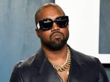 Langverwachte nieuwe album van Kanye West eindelijk uitgebracht