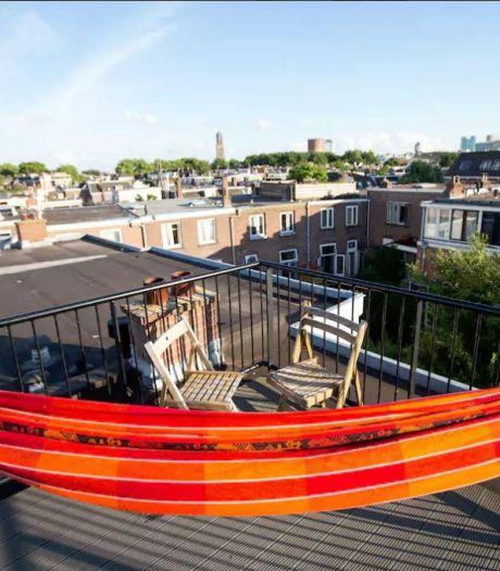 Via Airbnb je huis verhuren in Utrecht? Dan moet je eerst 1279 euro op tafel leggen