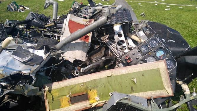 Vier doden door neerstorten Russisch vliegtuig met parachutisten