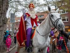 Op deze plekken in Den Haag kun je zaterdag de Sint zien
