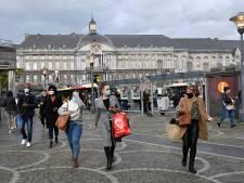 Liège renforce ses mesures Covid: voici ce qui change dans la province