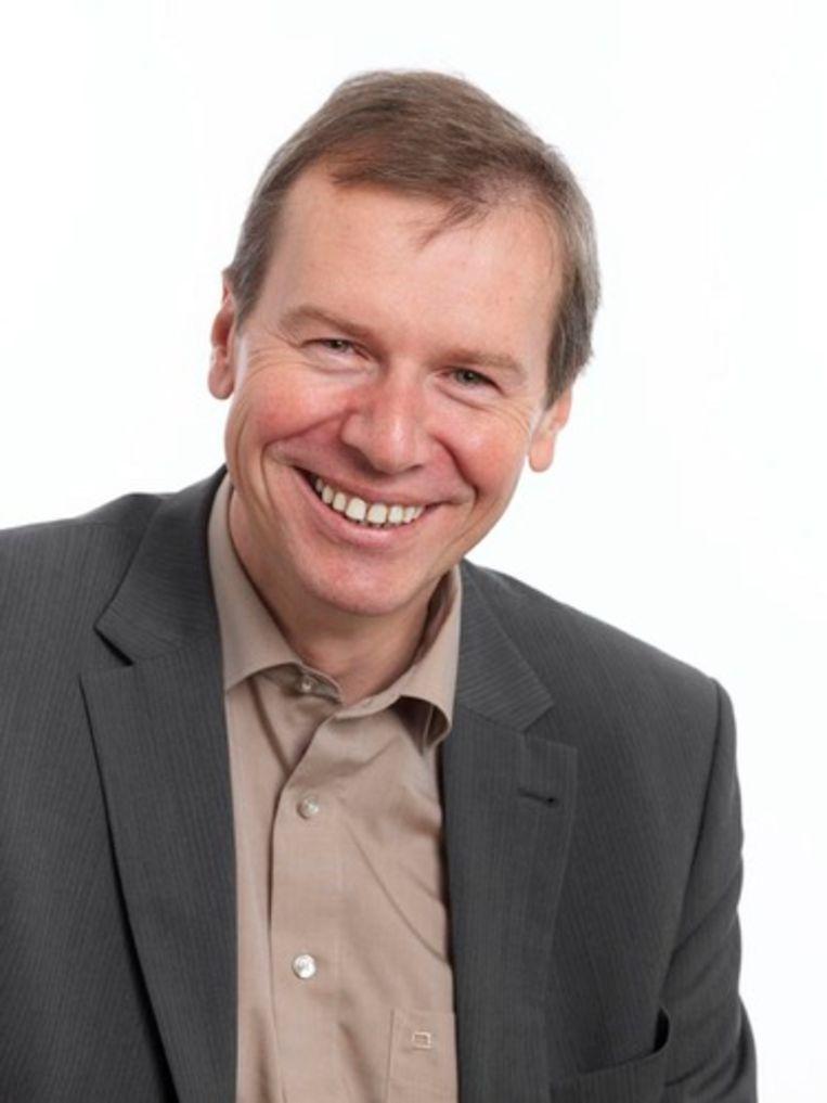 Frank Creyelman (Vlaams Belang) Beeld rv