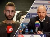 Johan Inan: 'Na Dortmund en PSV weten we waar Ajax staat'
