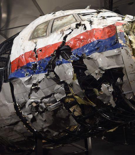 'Alle Oekraïense aanklagers MH17-onderzoek uit functie gezet'