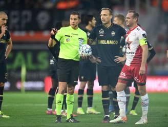 """Ritchie De Laet met Antwerp pijnlijk de boot in op Zulte Waregem: """"Verzuimd om de match dood te maken"""""""