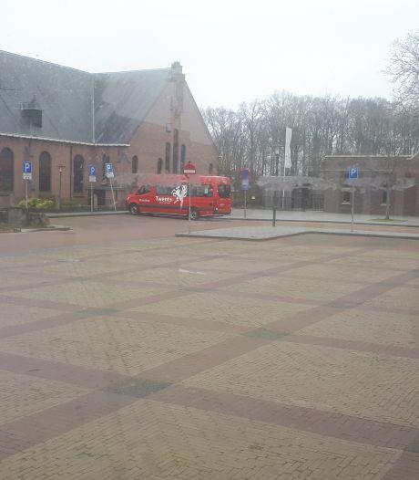 Buurtbussen in Weerselo, Ootmarsum en Denekamp de straat weer op, De Lutte nog even niet