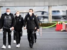 L'horaire de Dynamo Kiev-Bruges avancé en raison des conditions climatiques
