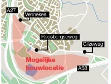 Voorlopig geen besluit over nieuwe bedrijventerreinen Bavel-Zuid en Ritmeesterpark II