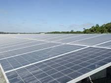 Inval bij Rotterdams bedrijf om fraude met zonnepanelen
