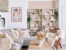 Cinq astuces pour faire de votre maison un nid douillet sans vous ruiner