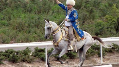 Turkmenistan verbiedt woord 'coronavirus'