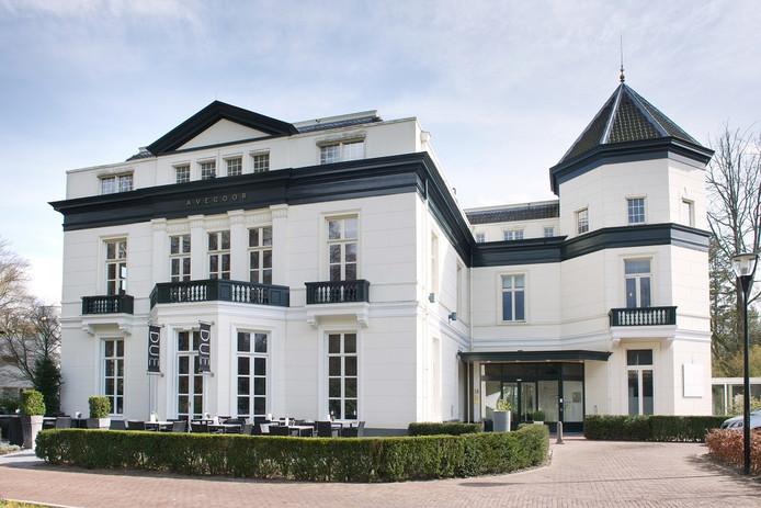 Hotel Avegoor in Ellecom.