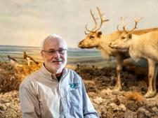 'Mister' Natuurmuseum Holterberg Anton van Beek mag met pensioen: 'Ik zal altijd kiezen voor natuur'