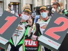 Motorcoureur Jeffrey Buis neemt in WorldSSP300 steeds meer afstand van de rivalen