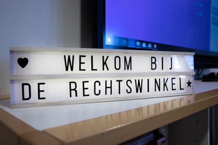 Leidsche Rijn krijgt een Rechtswinkel voor juridische bijstand.