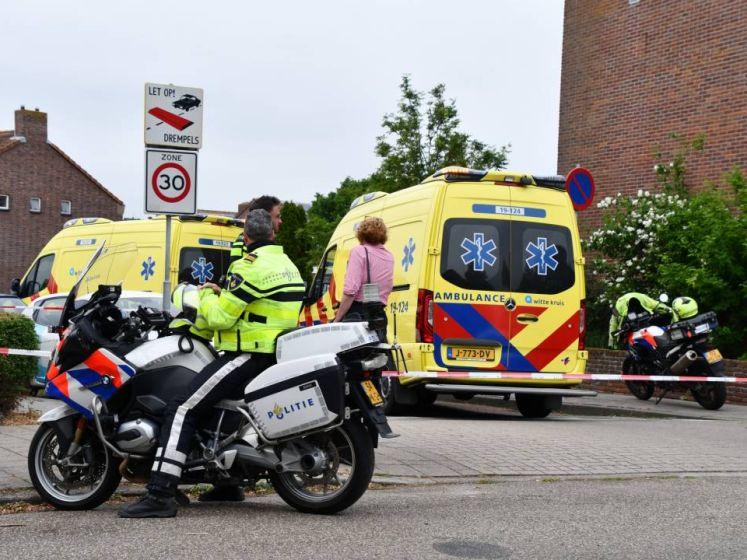 Middelburger (27) gewond bij steekpartij in Vlissingen