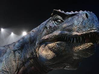 App brengt dinosaurussen tot leven