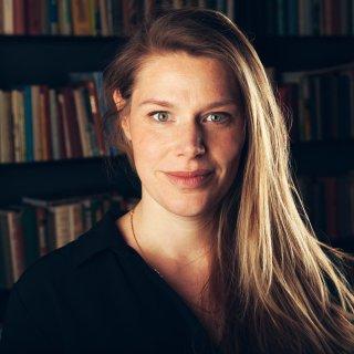 Tatiana Pratley wil van het Friese Tryater een écht meertalig theatergezelschap maken