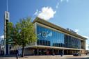 Centraal Station NS Eindhoven, genomineerd voor de Dirk Roosenburgprijs 2019.