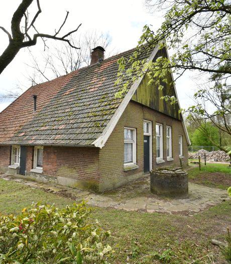 Burgerbelangen Dinkelland wil eerst archeologisch onderzoek op 't Goor in Denekamp voordat de school er komt