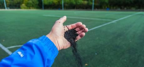 Strafproces kunstgraskorrels: Enschede ongewild proefkonijn