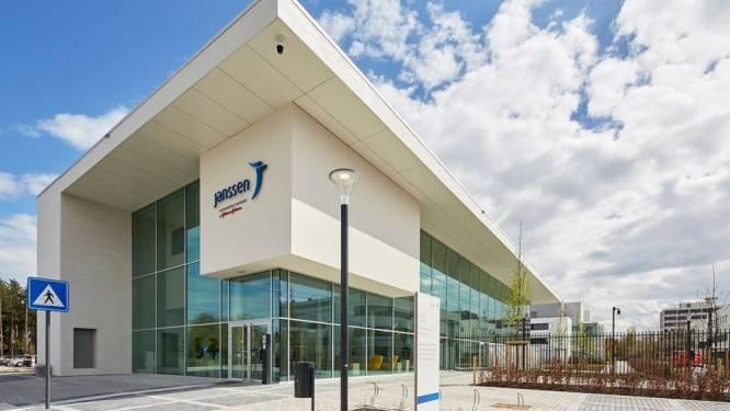 Johnson & Johnson kiest Gent als Europese productiesite voor behandelingen voor bloedkankerpatiënten