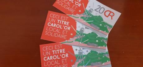 Arnaque aux Carol'Or, la police de Charleroi met en garde