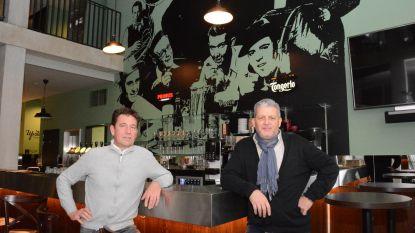 Gildenhuis heropent als Grand Café