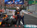 Chagrijn en cynisme bij Verstappen en Horner: 'Denk dat ze bij Mercedes blij zijn met Bottas'