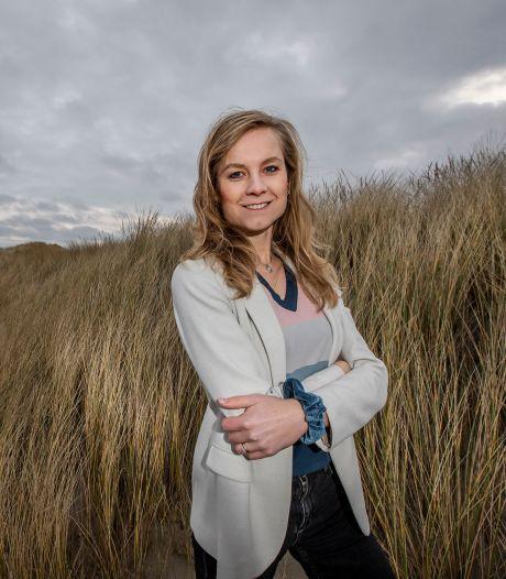 Jantine Zwinkels bij CDA Westland in debat met andere Tweede Kamer-kandidaten
