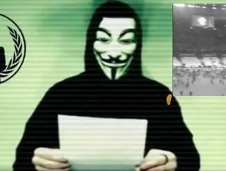 Anonymous houdt woord: meteen 900 Twitteraccounts IS geblokkeerd