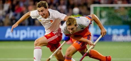 Floris Wortelboer uit Teteringen geselecteerd voor WK hockey