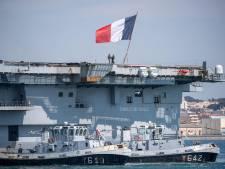 LIVE | Kabinet ontvangt 750 voorstellen voor corona-app, groot deel bemanning Frans vliegdekschip besmet