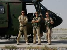 Afghanistanveteraan Do: 'De laatste kogel is voor mezelf'