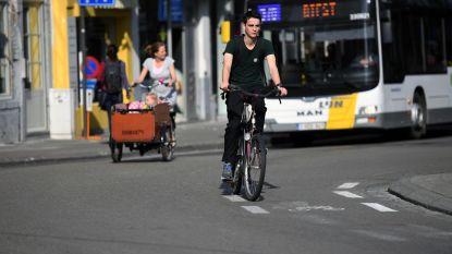 Nieuwe roetmeting bevestigt: de lucht in Leuven is veel gezonder dankzij circulatieplan, maar er zijn nog knelpunten