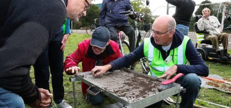 Weerderheem geeft inkijkje in archeologie