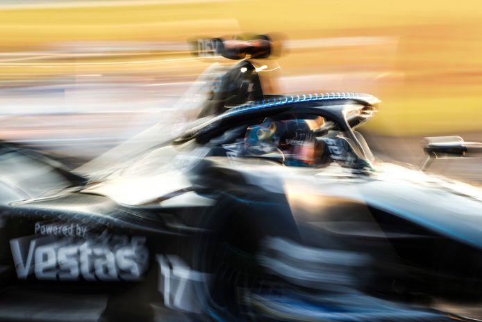 FIA Formula E via Getty Images