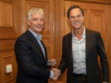 Terneuzenaar Pim Lexmond: Bezoek aan premier 'superrelaxed'