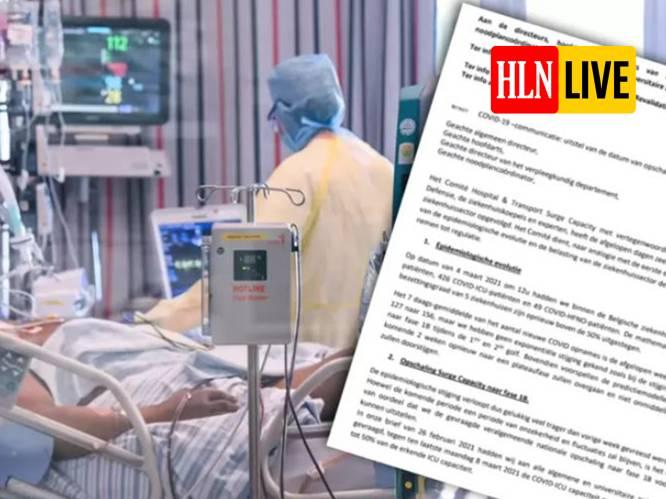 Ondanks hoge cijfers, experts opgelucht dat ziekenhuisopnames niet nog sneller stijgen