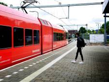 Station Gorinchem Noord kan zomaar Arkel Zuid worden door strengere veiligheidsregels