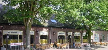 Cafetaria De Punder in Liempde sluit