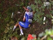 Hoe Evenepoel negen maanden na doodsmak naar start van de Giro werkte