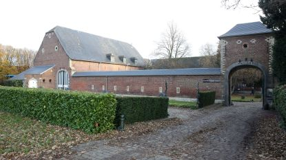 Bourgeois start beschermingsprocedure op voor Hof ten Brukom